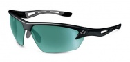 Bolle Draft Sunglasses Sunglasses - 11467 Shiny Black / CompetiVision Gun + TNS