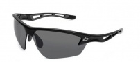 Bolle Draft Sunglasses Sunglasses - 11466 Shiny Black / Polarized TNS