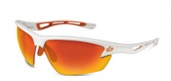 Bolle Draft Sunglasses Sunglasses - 11465 Shiny White / TNS Fire