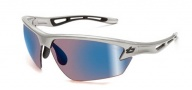 Bolle Draft Sunglasses Sunglasses - 11464 TT Silver / Rose Blue