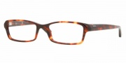 Ray-Ban RX5224 Eyeglasses Eyeglasses - 2000  BLACK DEMO LENS