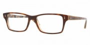 Ray-Ban RX5225 Eyeglasses Eyeglasses - 5036  TOP HAVANA/TR BROWN DEMO LENS