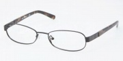 Tory Burch TY1017 Eyeglasses Eyeglasses - 107  BLACK DEMO LENS