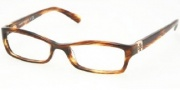 Tory Burch TY2010 Eyeglasses Eyeglasses - 513  PUTTY/BRONZE DEMO LENS
