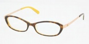 Tory Burch TY2019 Eyeglasses Eyeglasses - 984  TORT/YELLOW DEMO LENS