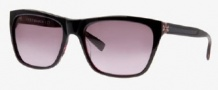 Tory Burch TY7003 Sunglasses Sunglasses - 514/8D GREY/PLUM PINK GRADIENT
