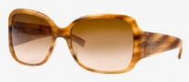 Tory Burch TY7004 Sunglasses Sunglasses - 510/8  TORTOISE BROWN GRADIENT