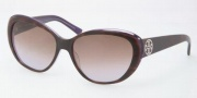 Tory Burch TY7005 Sunglasses Sunglasses - 519/8E OLIVE GREEN GRADIENT