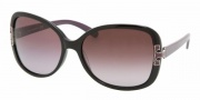 Tory Burch TY7024Q Sunglasses Sunglasses - 835/14 OX BLOOD BROWN ROSE