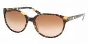 Tory Burch TY7027 Sunglasses Sunglasses - 905/13 VINTAGE TORT BROWN GRADIENT