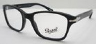 Persol PO2989S Sunglasses Sunglasses - 95/31  BLACK CRYSTAL GREEN