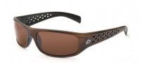 Bolle Satellite Sunglasses Sunglasses - 11347 Brushed Silver / Polarized GB-10