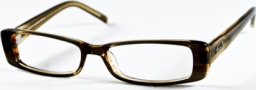 Kenneth Cole New York KC0140 Eyeglasses Eyeglasses - 095 Olive/Demo Lens