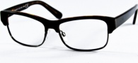Kenneth Cole New York KC0143 Eyeglasses Eyeglasses - 005 Black Outs/Demo Lens