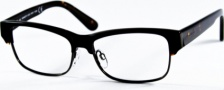 Kenneth Cole New York KC0143 Eyeglasses Eyeglasses - 052 Dark Demi/Demo Lens