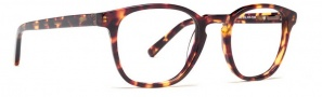 Von Zipper Pipe & Slippers Eyeglasses Eyeglasses - Dark Tortoise Gloss