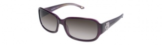 Tommy Bahama TB 7005 Sunglasses Sunglasses - Plum Pearl
