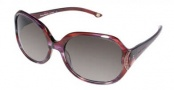 Tommy Bahama TB 7002 Sunglasses Sunglasses - Smoky Rose