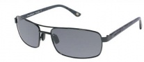 Tommy Bahama TB 6003 Sunglasses Sunglasses - Black Ink
