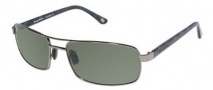 Tommy Bahama TB 6003 Sunglasses Sunglasses - Gravel