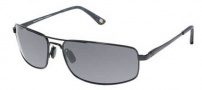 Tommy Bahama TB 6000 Sunglasses Sunglasses - Black Ink