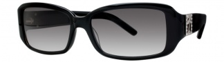 Tommy Bahama TB 102sa Sunglasses Sunglasses - Ebony / Grey Gradient