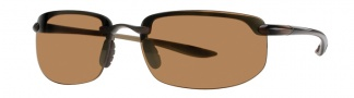 Tommy Bahama TB 95sp Sunglasses Sunglasses - Acorn / Copper Polarized