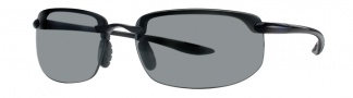 Tommy Bahama TB 95sp Sunglasses Sunglasses - Midnight / Grey Polarized