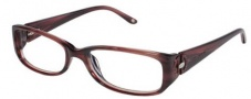 Tommy Bahama TB 5002 Eyeglasses Eyeglasses - Ruby