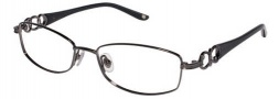 Tommy Bahama TB 5000 Eyeglasses Eyeglasses - Heather