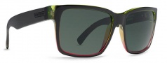 Von Zipper Bob Marley Sunglasses Sunglasses - Elmores Grey