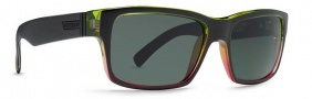 Von Zipper Bob Marley Sunglasses Sunglasses - Fultons Grey