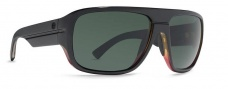 Von Zipper Bob Marley Sunglasses Sunglasses - Gattis Grey