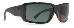 Von Zipper Bob Marley Sunglasses Sunglasses - Drydocks Grey