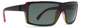 Von Zipper Bob Marley Sunglasses Sunglasses - Snarks Grey