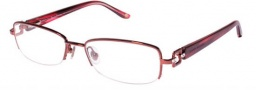 Tommy Bahama TB 169 Eyeglasses Eyeglasses - Merlot