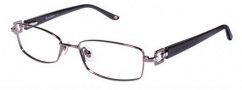 Tommy Bahama TB 168 Eyeglasses Eyeglasses - Heather