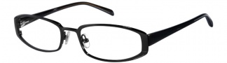 Tommy Bahama TB 151 Eyeglasses Eyeglasses - Black Suede