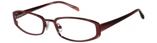 Tommy Bahama TB 151 Eyeglasses Eyeglasses - Pomegranate