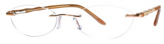 Tommy Bahama TB 144 Eyeglasses Eyeglasses - Maple