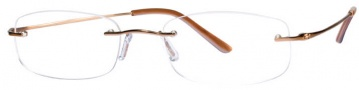 Tommy Bahama TB 137 Eyeglasses Eyeglasses - Maple