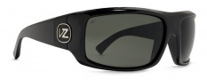 Von Zipper Clutch Polarized Sunglasses Sunglasses - TVP-Tortoise / Vermillion Glass Polarized