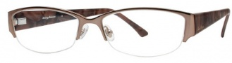 Tommy Bahama TB 107 Eyeglasses Eyeglasses - Chestnut