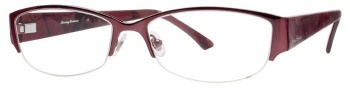 Tommy Bahama TB 107 Eyeglasses Eyeglasses - Garnet