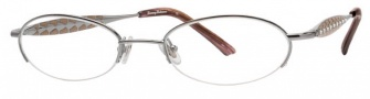 Tommy Bahama TB 106 Eyeglasses Eyeglasses - Smoke Shadow