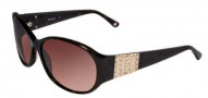 Bebe BB 7022 Sunglasses Sunglasses - Tortoise / Brown Gradient