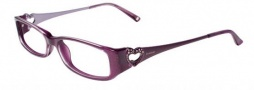 Bebe BB 5020 Eyeglasses Eyeglasses - Grape