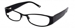 Bebe BB 5011 Eyeglasses Eyeglasses - Black Diamond