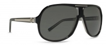 Von Zipper Hoss Sunglasses Sunglasses - BKV-Black Gloss / Vintage Grey