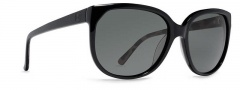 Von Zipper Spazz Sunglasses Sunglasses - BKG-Black Cattle / Vintage Grey